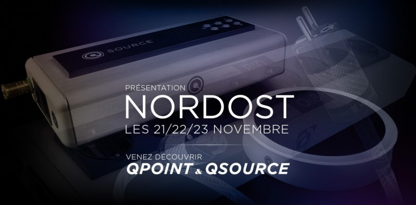 nordost days paris